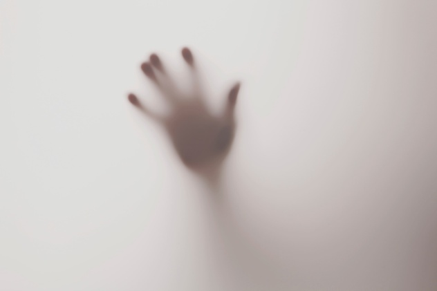 Yet Another Ghost Hand