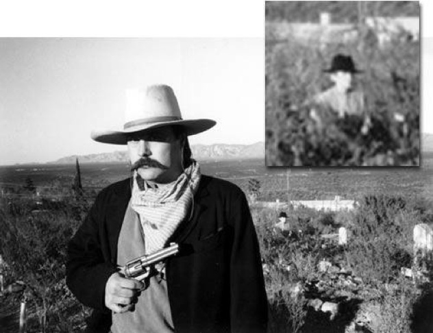 Boothill Ghost Lg